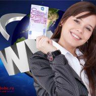 Работа на дому через интернет: для женщин, бизнес через интернет